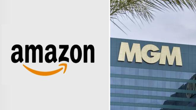 אמזון רוכשת את אולפני MGM תמורת 8.45 מיליארד דולר