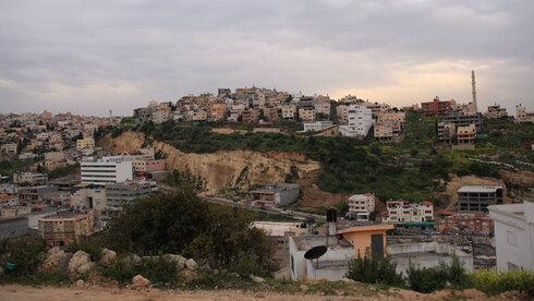 הסכם גג ראשון עם עיר ערבית: 5,300 דירות באום אל פחם