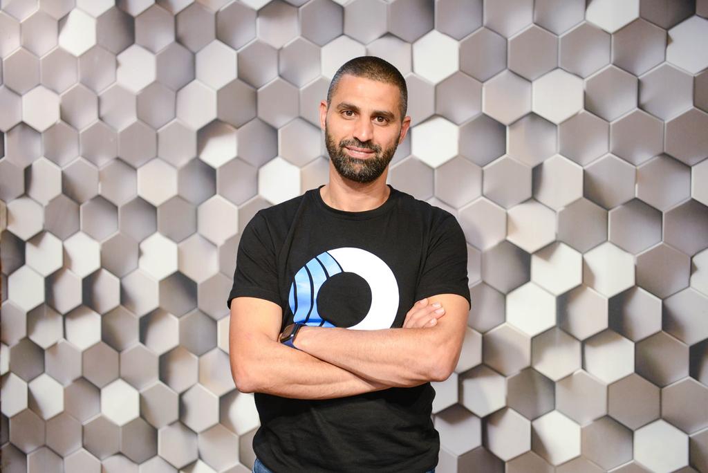 וג'די זאביט מייסד משותף Orca security