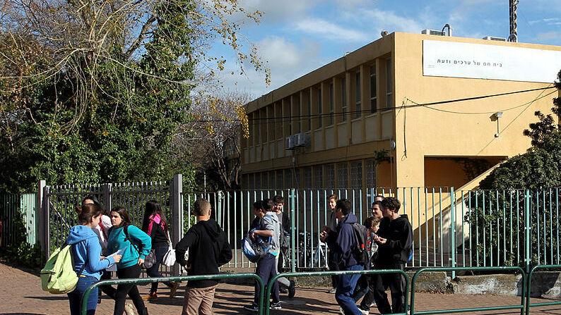 רפורמה בעצמאות המנהלים בבתי הספר: יוכלו לנייד 30% משעות הלימוד בין המקצועות