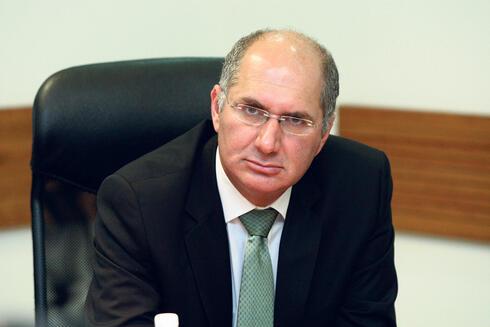 """דורון כהן, מנכ""""ל דסק""""ש ונכסים ובניין , צילום: עמית שעל"""