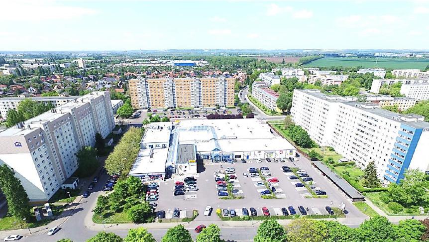 אי.בי.אי וריאליטי גרמניה רוכשים נכס מסחרי תמורת 50 מיליון שקל