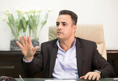 דני מזרחי , אוראל כהן