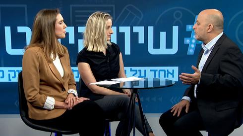 מוטרדים שאין הסברה ישראלית? אתם לא קהל היעד