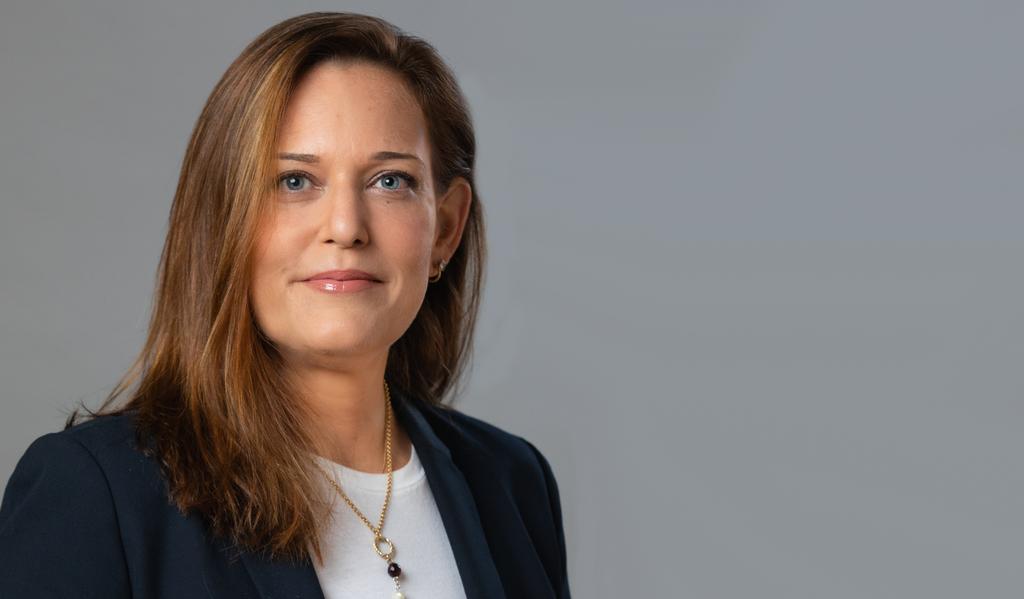 קארין קאופמן מנהלת מרכז הקריירה בבינתחומי 2