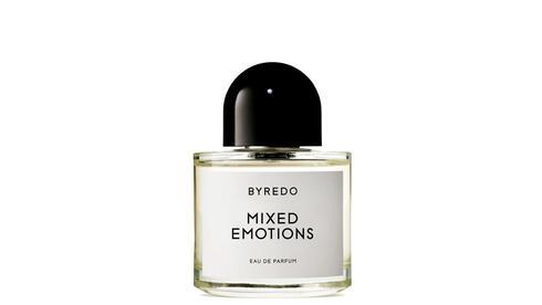 בושם רגשות מעורבים של BYREDO