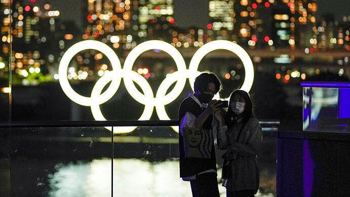 טוקיו 2020: האולימפיאדה שאף אחד לא רוצה