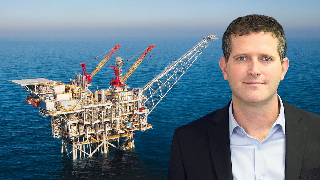 """""""המחיר של אי הפקת גז: 230 מיליארד שקל"""""""