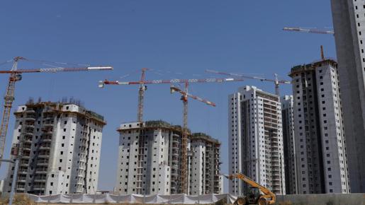 בנק ישראל: בגלל המחסור - מחירי הדירות מנופחים ב-5.5%