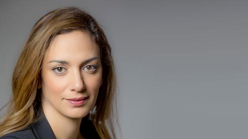 הילה חימי אלפרט, צילום: רמי זרניגר