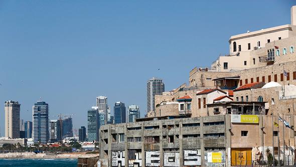 """ועדת הערר: עיריית ת""""א ביצעה """"מחטף"""" והרסה את בית המכס הצפוני בנמל יפו"""