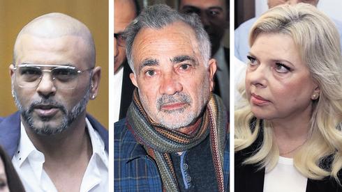 טחנות הצדק של התקשורת: המשותף לשרה נתניהו, משה איבגי ואייל גולן