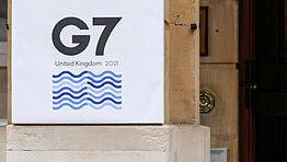 ביידן מנסה ליצור חזית אחידה בכינוס ה-G7 נגד השפעת סין