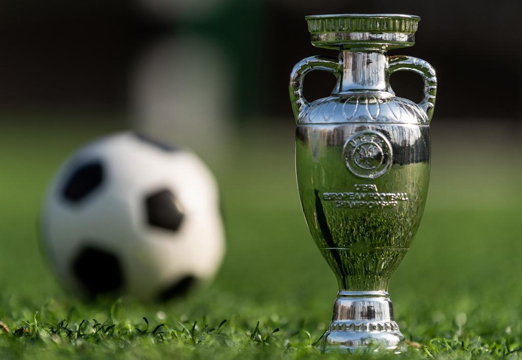 אליפות אירופה בכדורגל לאומות היורו כדורגל