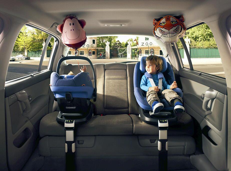 כיסא בטיחות פמילי פיקס של מקסי קוזי כסא בטיחותי כיסא ל ילדים ל אוטו
