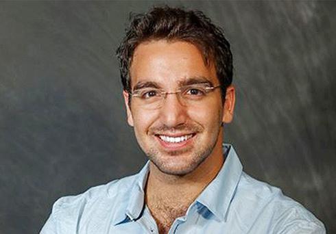 """ינון מגזימוף, מנכ""""ל ובעלי Taba Capital. המודל החברתי שבניתי הוא יחד עם הדיירים ולא מולם"""", צילום: מארק קרונוב"""