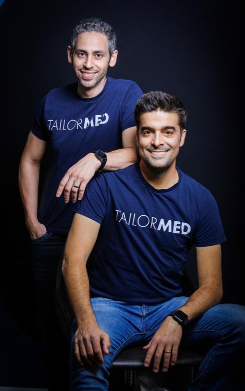 חברת הבריאות הדיגיטלית טיילורמד גייסה 20 מיליון דולר