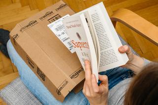 ספרים ב אמזון AMAZON BOOKS