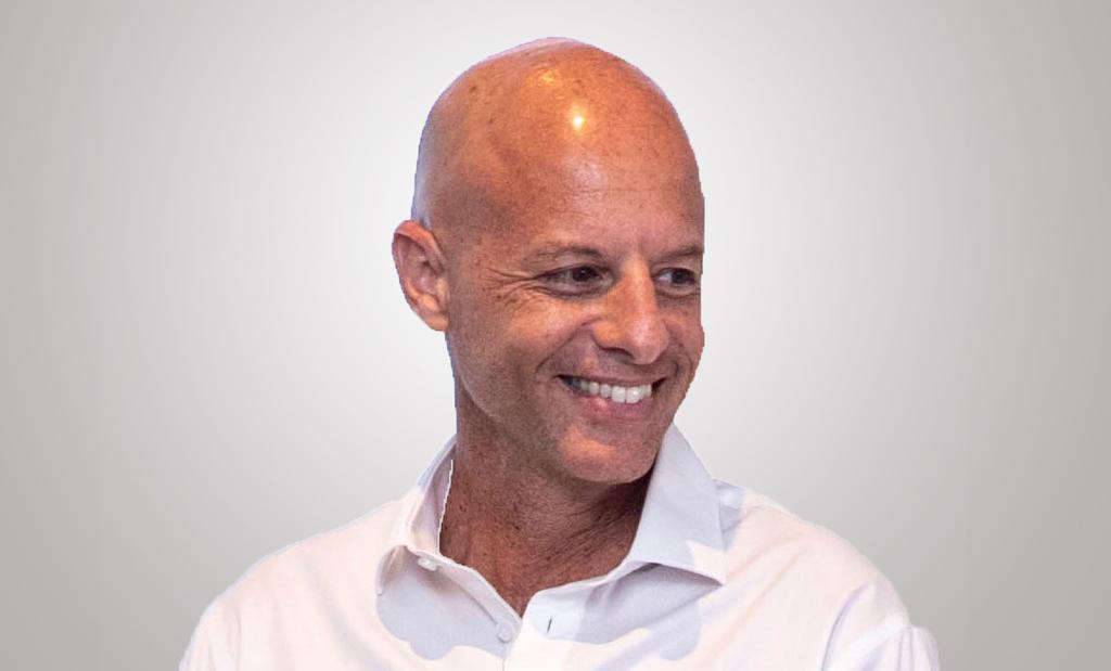 ליאור גרוס מייסד ומנחה תוכנית Mastery for Game Changers