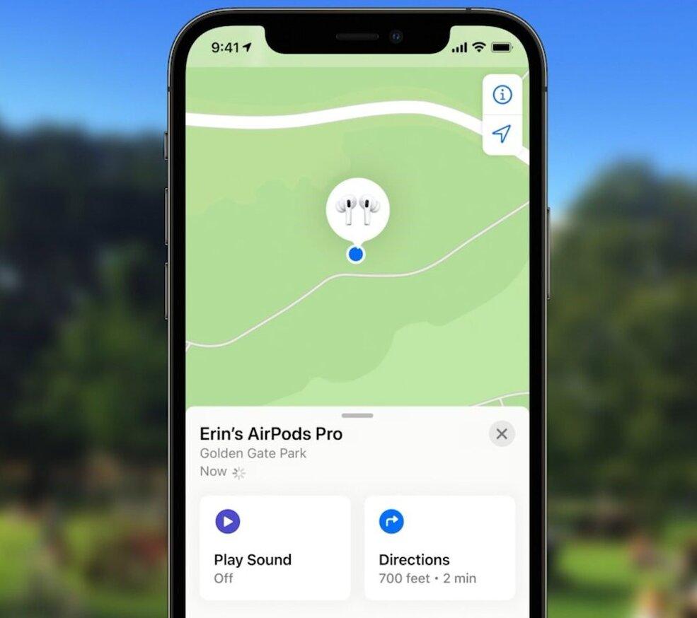 אוזניות איירפודס כנס המפתחים השנתי של אפל WWDC 2021