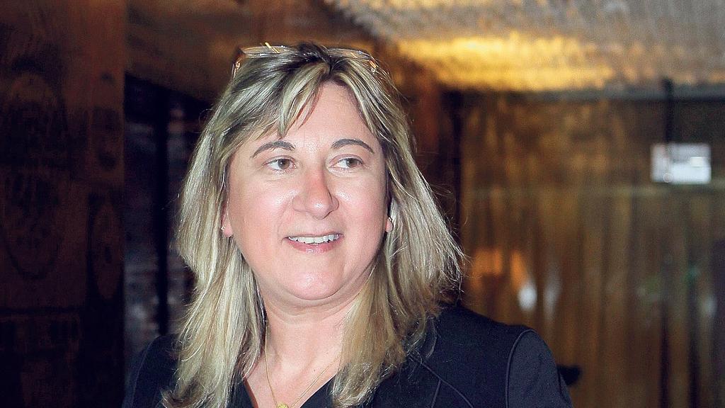 זהבית כהן מנכלית קרן ההשקעות הפרטית אייפקס פרטנרס ישראל