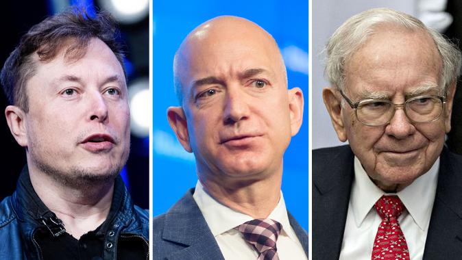 """ארה""""ב: החלה חקירת הדלפת הצהרות המס של העשירים"""