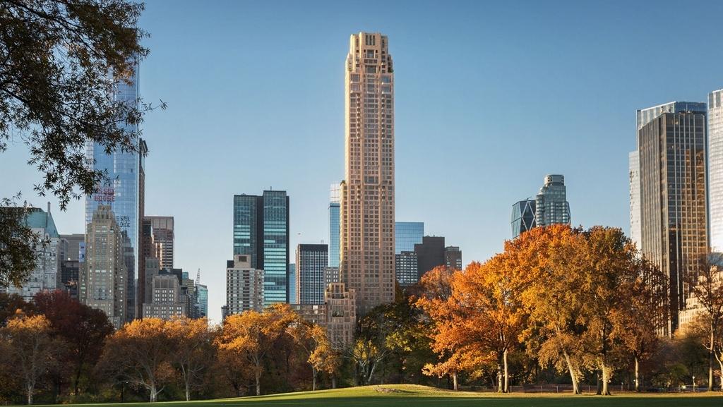 """סגן יו""""ר עליבאבא קנה דירה ב-157 מיליון דולר בניו יורק"""