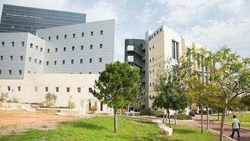 אוניברסיטת בר-אילן, צילום: תומי הרפז