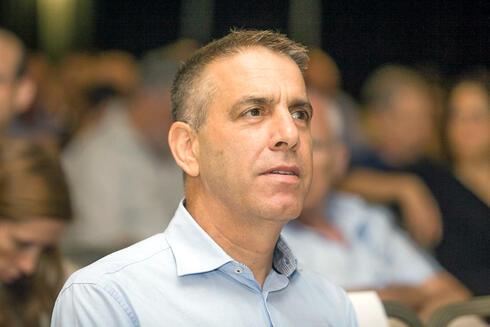 """אייל מליס מנכ""""ל תנובה. בחיפוש אחר קטגוריות עם רווחיות גבוהה, אוראל כהן"""