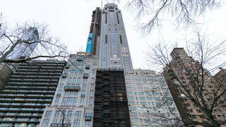 220 סנטרל פארק סאות' מנהטן ניו יורק 1, צילום: בלומברג