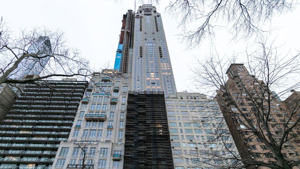 בוננזה בניו יורק: שתי דירות בשדרת המיליארדים נמכרו תמורת 157 מיליון דולר