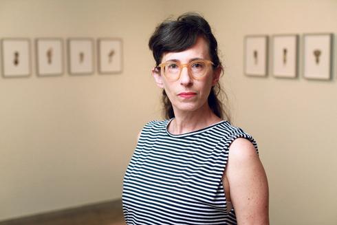 נלי אגסי אמנית ישראלית בינלאומית