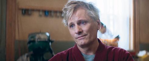 השחקן ויגו מורטנסן מתוך הסרט נפילה, באדיבות: TIFF