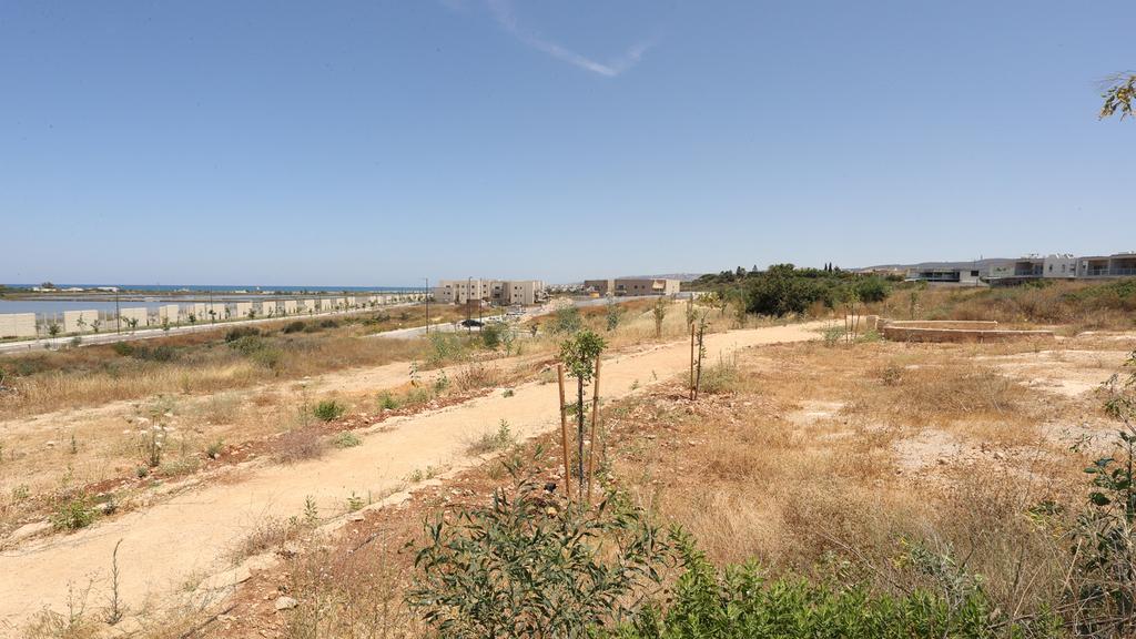 ארגוני הסביבה: הווילות בעתלית יחסלו את הנוף לים