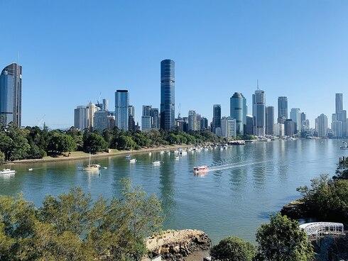 בריסביין, אוסטרליה, צילום: ויקיפדיה