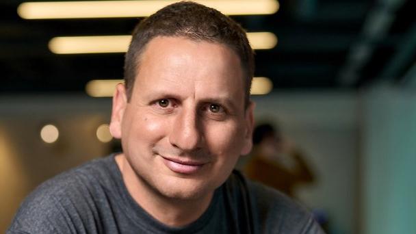 """מנכ""""ל גלאסבוקס: """"ההנפקה בתל אביב היא תחנה בדרך לנאסד""""ק"""""""