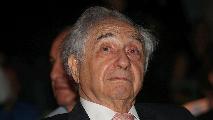עוזיה גליל, מאבות ההייטק הישראלי, הלך לעולמו בגיל 96