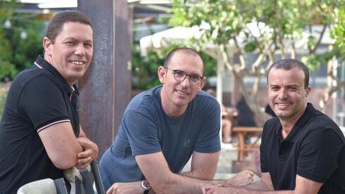 8fig גייסה 6.5 מיליון דולר בהובלת Battery Ventures