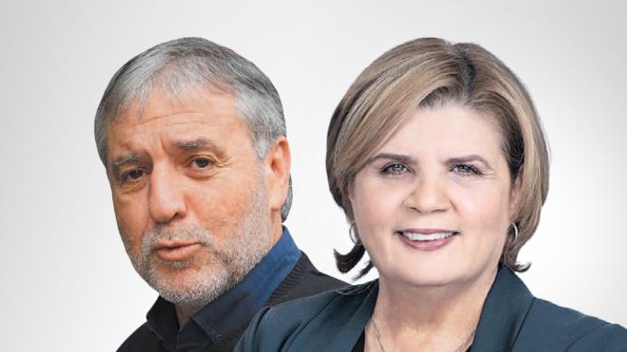 שר הרווחה מאיר כהן: אאבק להשארת זרוע העבודה במשרד הרווחה
