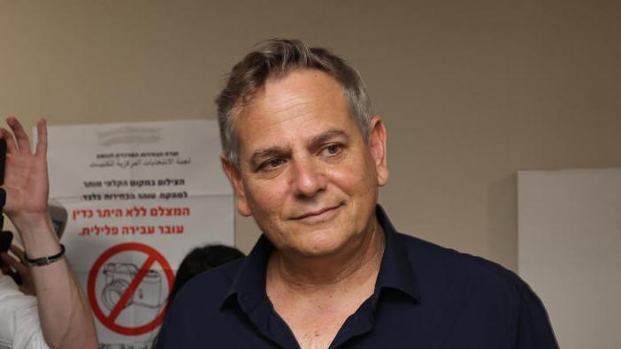 שר הבריאות הנכנס ניצן הורוביץ