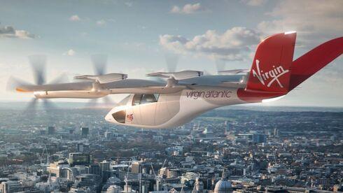 צילום: Virgin Atlantic