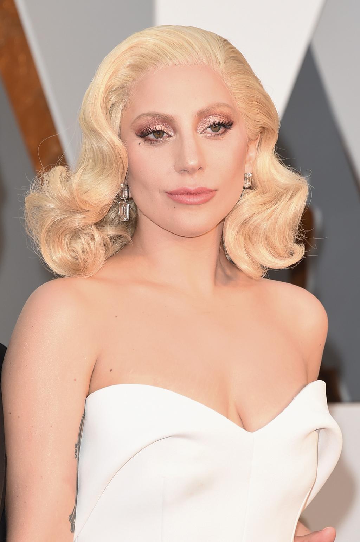 הזמרת ליידי גאגא 13.6.21