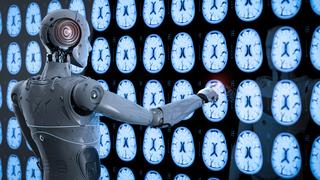 רפואה עתידנות ביג דאטה דיגיטל, שאטרסטוק