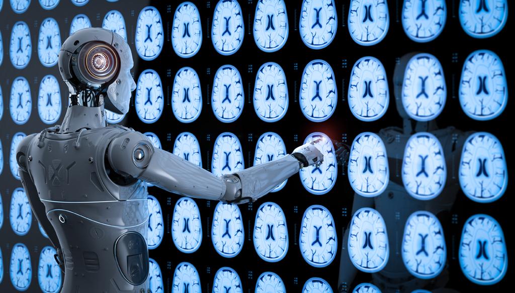 רפואה עתידנות ביג דאטה דיגיטל