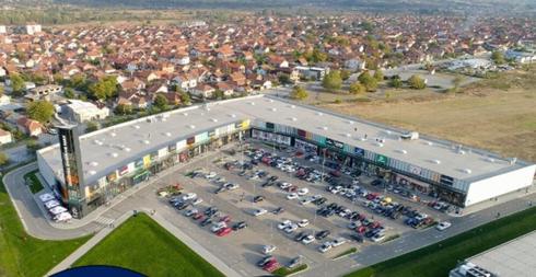 ביג מתרחבת בסרביה: רכשה נכסים ובהם קניון תמורת 240 מיליון שקל