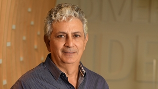 "שמעון אלקבץ מנכ""ל אקסנצ'ר ישראל כנס טרנספורמציה דיגיטלית"