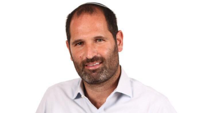 יאיר הירש מנכל משרד הפנים