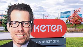 """אלחנדרו פנה מנכ""""ל כתר העולמית משרדי כתר פלסטיק ב קנדה, צילום: Carlos Aristizabal שאטרסטוק"""