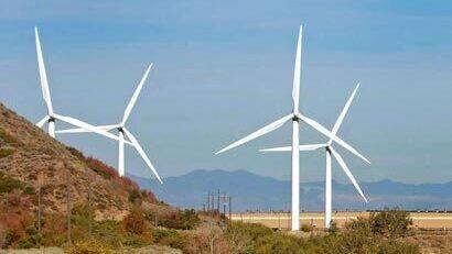 סינרג'י מרחיבה את פעילותה לאירופה: תקים טורבינות רוח ביוון