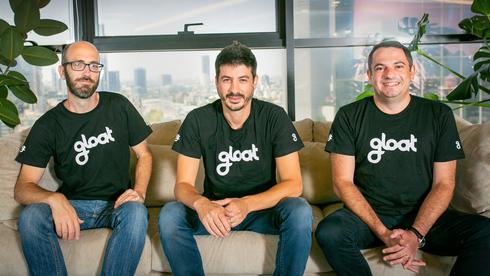 """חברת Gloat, שפיתחה """"לינקדאין פנים-ארגוני"""", גייסה 57 מיליון דולר"""